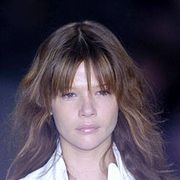 Isabel Marant Fall 2004 Ready-to-Wear Detail 0001