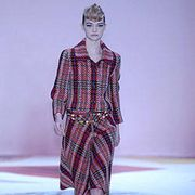 Cacharel Fall 2004 Ready-to-Wear Collections 0001