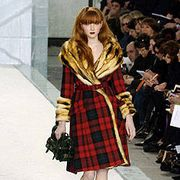 Louis Vuitton Fall 2004 Ready-to-Wear Collections 0001