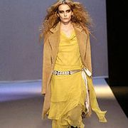 Collette Dinnigan Fall 2004 Ready-to-Wear Collections 0001
