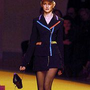 JeanCharles de Castelbajac Fall 2004 Ready-to-Wear Collections 0001