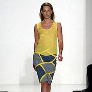 Paula Hian Fall 2004 Ready-to-Wear Collections 0001