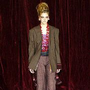 Christian Lacroix Fall 2004 Ready-to-Wear Collections 0001
