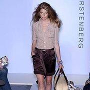 Diane von Furstenberg Spring 2005 Ready-to-Wear Collections 0001