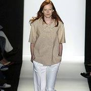 Luca Luca Spring 2005 Ready-to-Wear Collections 0001