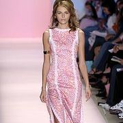 Lilly Pulitzer Spring 2005 Ready-to-Wear Collections 0001