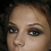 Elie Saab Fall 2008 Haute Couture Backstage - 001
