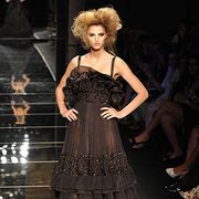 Elie Saab Fall 2008 Haute Couture Collections - 001