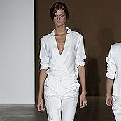 Jil Sander Spring 2002 Ready-to-Wear Collection 0001