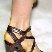 Footwear, High heels, Human leg, Joint, Sandal, Fashion, Tan, Black, Foot, Basic pump,