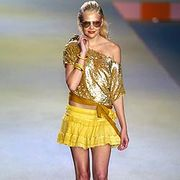 Blugirl Spring 2005 Ready-to-Wear Collections 0001