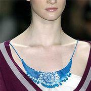 Vivienne Tam Spring 2005 Ready-to-Wear Detail 0001