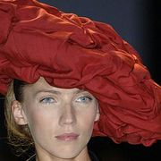 Roberto Musso Spring 2007 Ready-to-wear Detail 0001