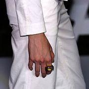 Diane von Furstenberg Spring 2005 Ready-to-Wear Detail 0001