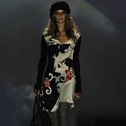 Mariella Burani Spring 2005 Ready-to-Wear Collections 0001
