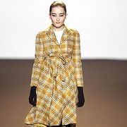 Anna Molinari Fall 2005 Ready-to-Wear Collections 0001