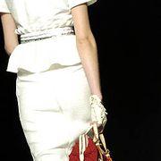 Louis Vuitton Spring 2005 Ready-to-Wear Detail 0001