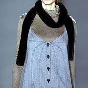 Proenza Schouler Fall 2005 Ready-to-Wear Detail 0001