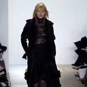 Tuleh Fall 2005 Ready-to-Wear Collections 0001