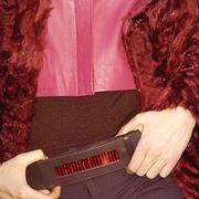 Lagerfeld Gallery Fall 2005 Ready-to-Wear Detail 0001