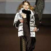 Mariella Burani Fall 2005 Ready-to-Wear Collections 0001
