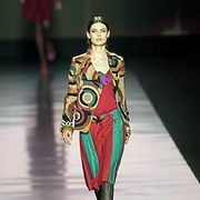 Etro Fall 2005 Ready-to-Wear Collections 0001