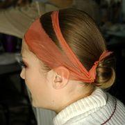 Lagerfeld Gallery Fall 2005 Ready-to-Wear Backstage 0001