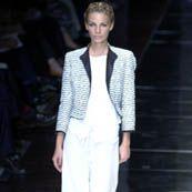 Giorgio Armani Spring 2002 Ready-to-Wear Collection 0001