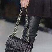 Chanel Fall 2005 Ready-to-Wear Detail 0001