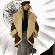 Hermes Fall 2005 Ready-to-Wear Collections 0001