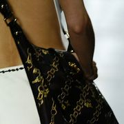 Product, Photograph, White, Style, Fashion, Black, Shoulder bag, Pattern, Bag, Metal,