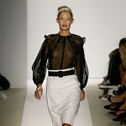 Tuleh Spring 2007 Ready-to-wear Collections 0001
