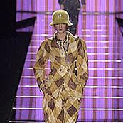 John Galliano Spring 2002 Ready-to-Wear Collection 0001