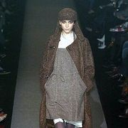 Wunderkind by Wolfgang Joop Fall 2006 Ready-to-Wear Collections 0001