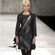 Anna Molinari Spring 2003 Ready-to-Wear Collection 0001
