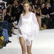 Clothing, Footwear, Human, Leg, Fashion show, Event, Human body, Shoulder, Human leg, Runway,