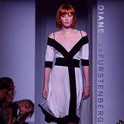 Diane von Furstenberg Spring 2003 Ready-to-Wear Collection 0001