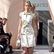 Louis Vuitton Spring 2003 Ready-to-Wear Collection 0001