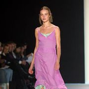 BCBG Spring 2003 Ready-to-Wear Collection 0001