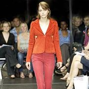 Tyler Spring 2003 Ready-to-Wear Collection 0001