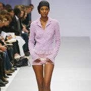 Lagerfeld Gallery Spring 2003 Ready-to-Wear Collection 0001