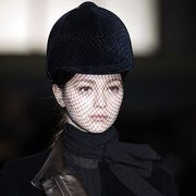 Hermes Fall 2006 Ready-to-Wear Detail 0001