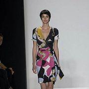 Diane von Furstenberg Spring 2007 Ready-to-wear Collections 0001