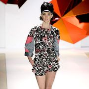 Custo Barcelona Spring 2007 Ready-to-wear Collections 0001
