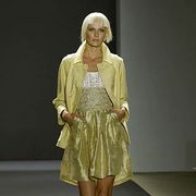 Vivienne Tam Spring 2007 Ready-to-wear Collections 0001