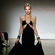 Mara Hoffman Spring 2007 Ready-to-wear Collections 0001