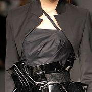 Noir Spring 2007 Ready-to-wear Detail 0001