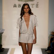 Abaete Spring 2007 Ready-to-wear Collections 0001