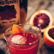 There will be blood (oranges)
