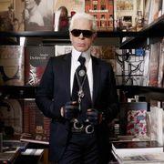 Eyewear, Vision care, Dress shirt, Collar, Coat, Outerwear, Suit, Sunglasses, Style, Formal wear,